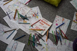 Myšlenkové mapy