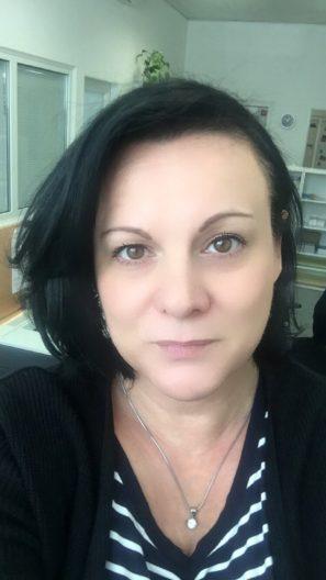 Veronika Tůmová asistentka Libora Činky