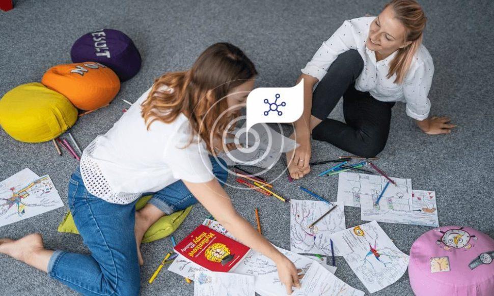 Myšlenkové mapy - interaktivní workshop