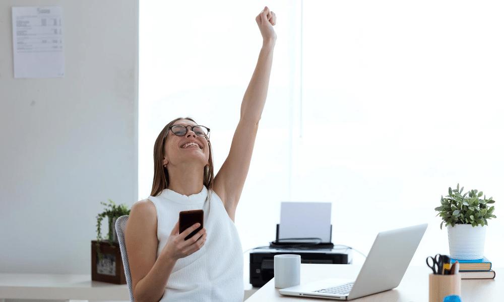 jak dosáhnout úspěchu